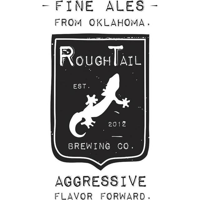 Roughtail logo