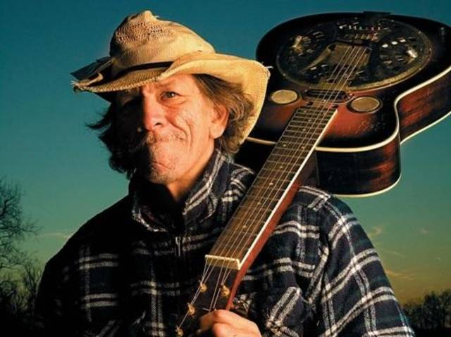 Bluesman Watermelon Slim will play over Labor Day weekend at the Dusk 'til Dawn Blues Festival in Rentiesville and the Mayor's Blues Ball in Medicine Park.
