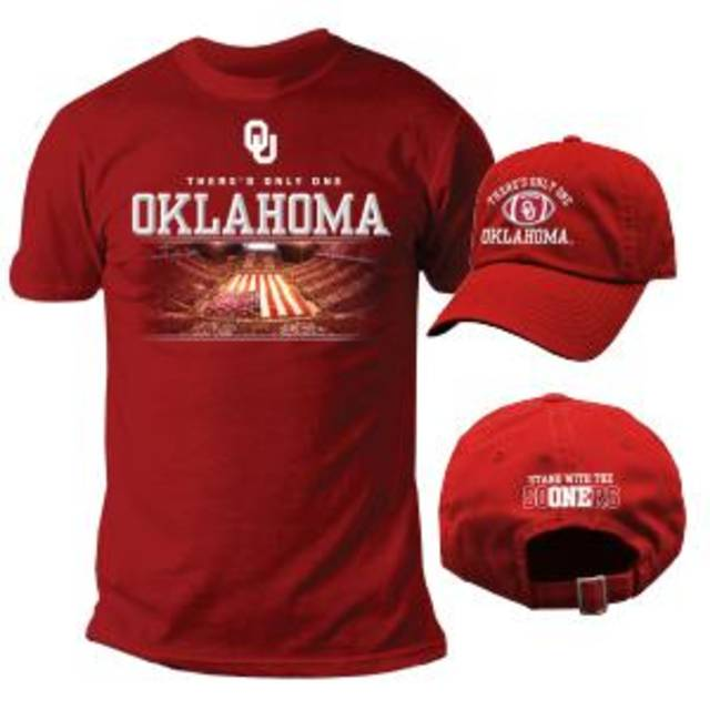 Photo courtesy of SoonerSports.com