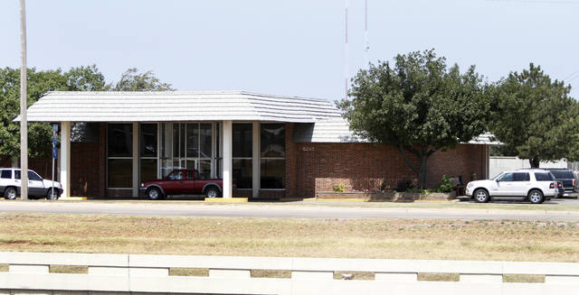 Center Point Inc. Halfway House at 5245 S. I-35 Service Rd. in Oklahoma City, Friday, July 6, 2012. Photo By Steve Gooch, The Oklahoman