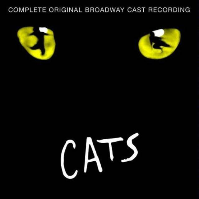Cats - Original Broadway Cast
