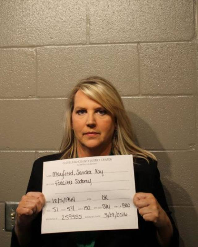 Moore Teacher Charged With Felony Sodomy News Ok