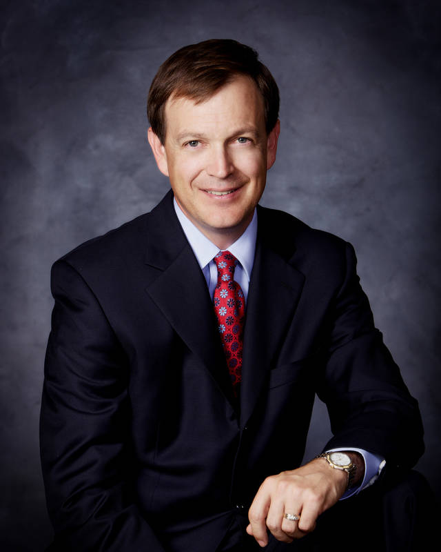 Scott Meacham, President and CEO of i2E Inc.