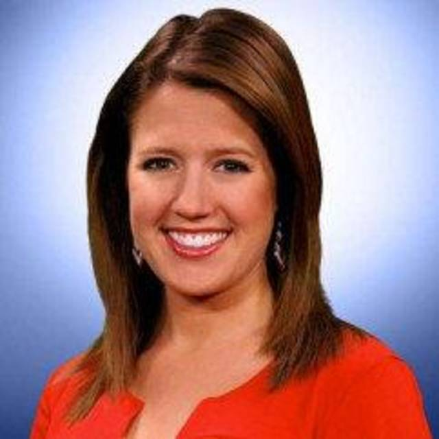 Emily Sutton. KFOR.com photo. <strong></strong>