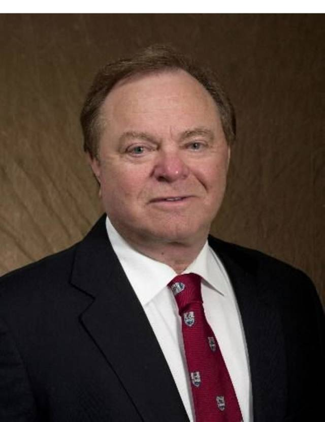 Harold Hamm Continental Resources chief executive officer