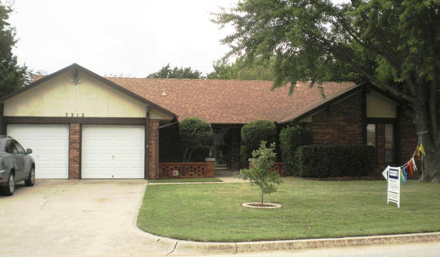 The Listing of the Week is at 7312 Hummingbird Circle. Photo provided