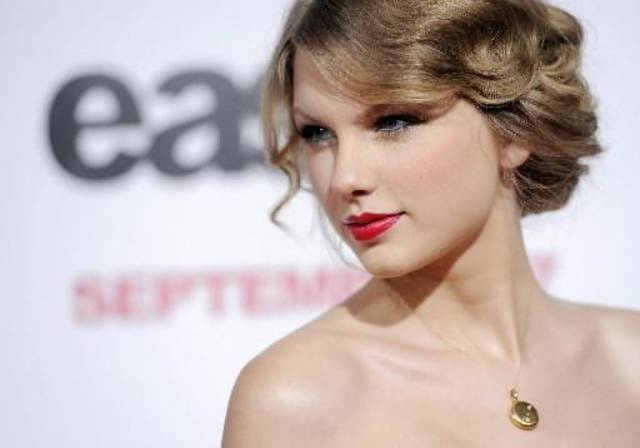 Taylor Swift (AP file)