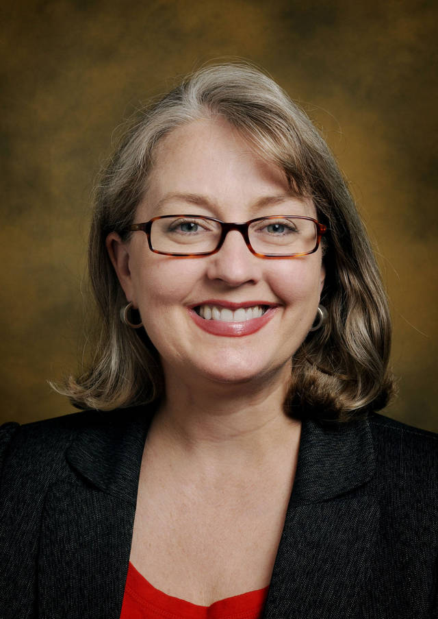 Margaret Millikin is director and co-chair of Crowe & Dunlevy's Intellectual Property and Technology Group. PHOTO PROVIDED <strong></strong>