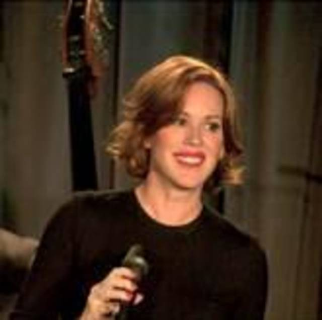 Molly Ringwald - Provided Photo