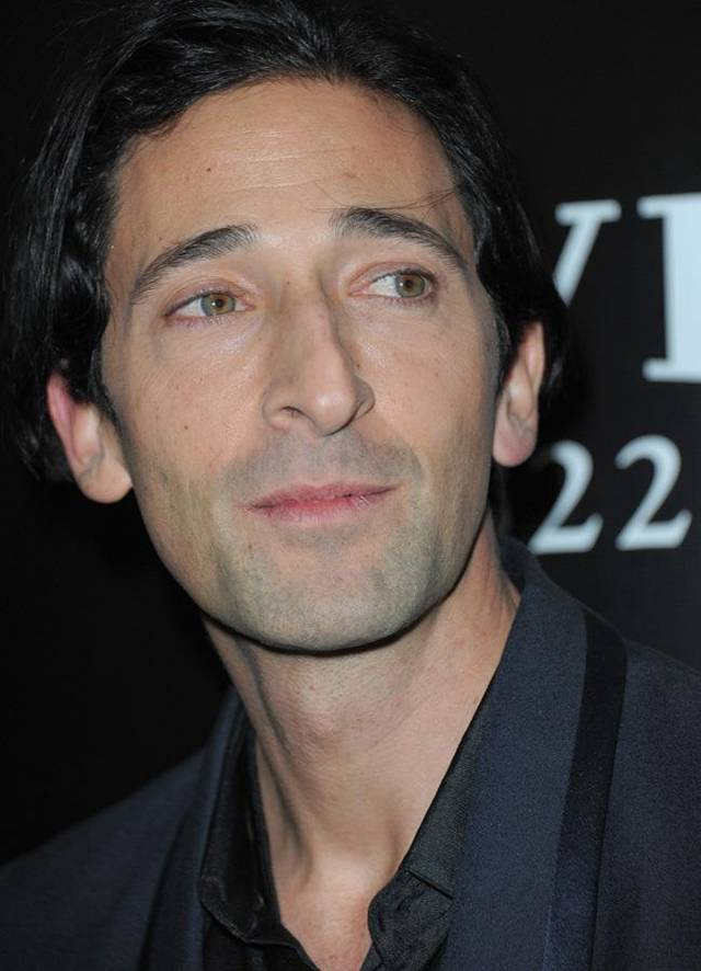 Adrien Brody - Photo by Richard Shotwell/Invision/AP