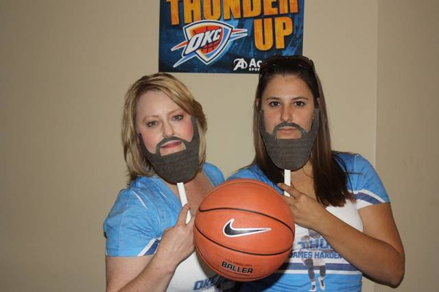 How do we Thunder Up at Flintco?
