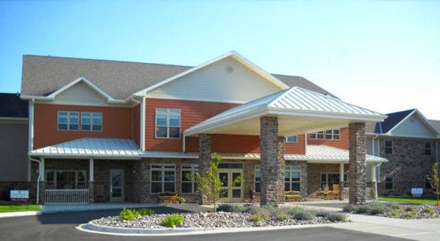 Primrose Retirement Community of Shawnee is having an open house Thursday. PHOTO PROVIDED