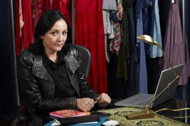 Reality television star Kelly Cutrone (pictured) is looking for Oklahoma women for a new show pilot. By Mary Ellen Mark/Bravo