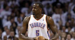 Kendrick Perkins' attorney says he's innocent