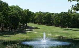 Ribbon-cutting set for new pro shop and course renovations at Lake Murray State Park