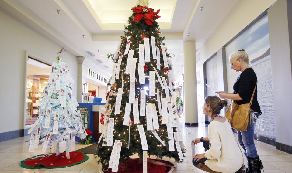 Salvation Army accepting application for its Angel Tree program