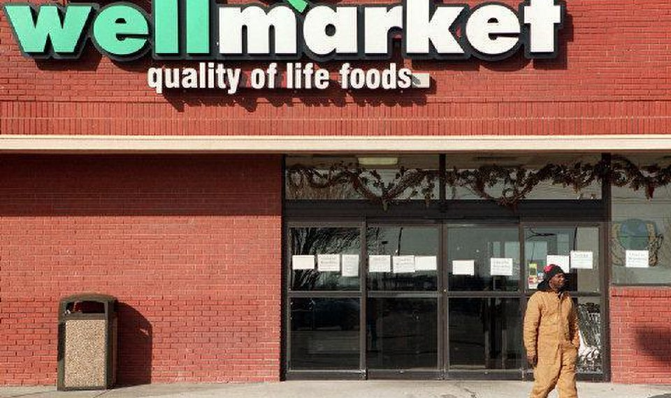 Former grocer called a pioneer in paving the way for Whole Foods and