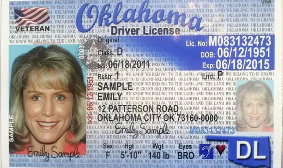 For Id Real Push Fix In Oklahoma Legislators