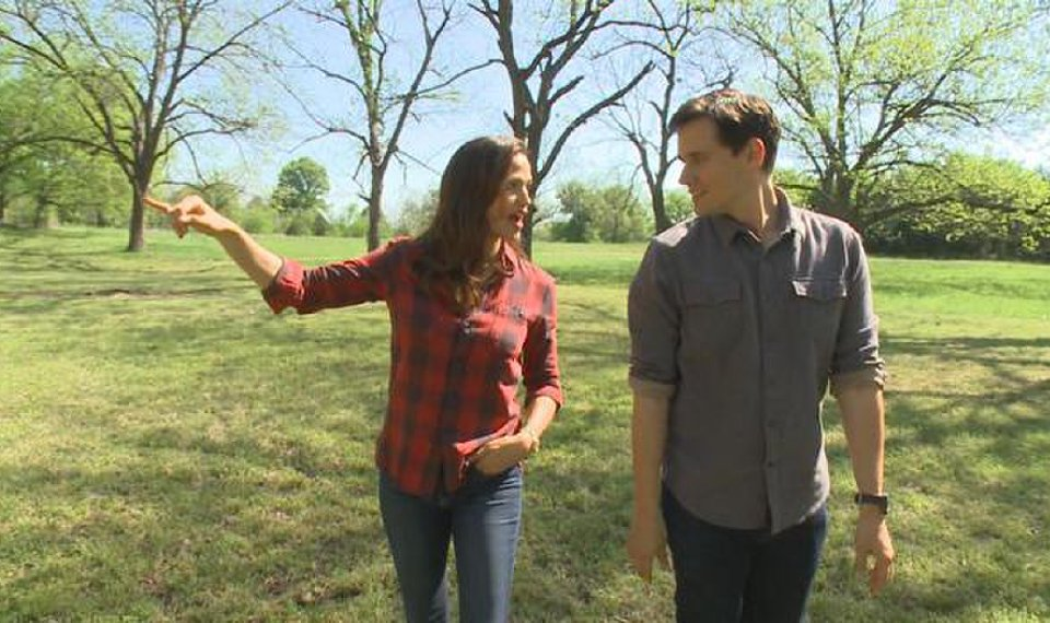 Video Jennifer Garner Talks About Buying Her Family S Oklahoma Farm For New Business On Cbs Sunday Morning And Good Morning America
