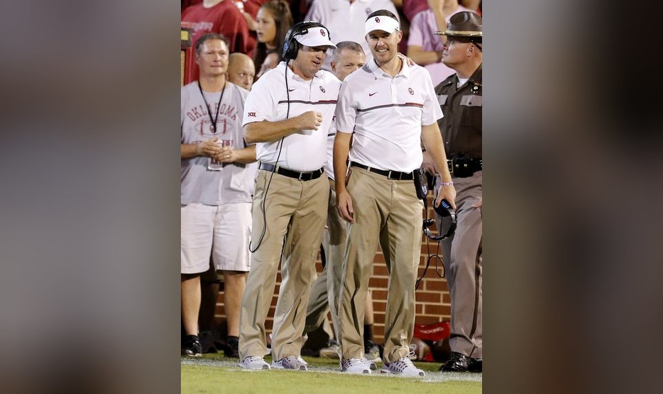 What they're saying about new OU head coach Lincoln Riley