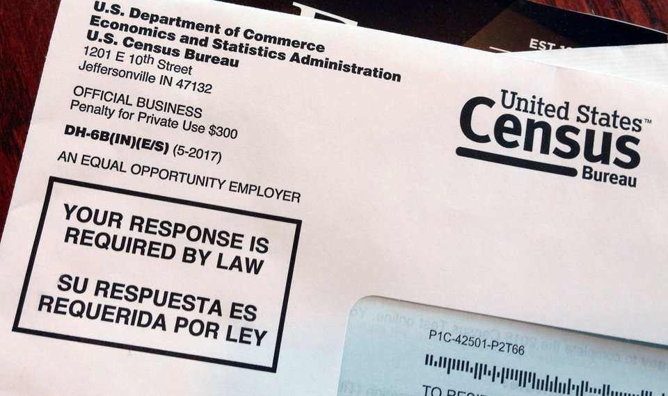 Community leaders: Census count matters