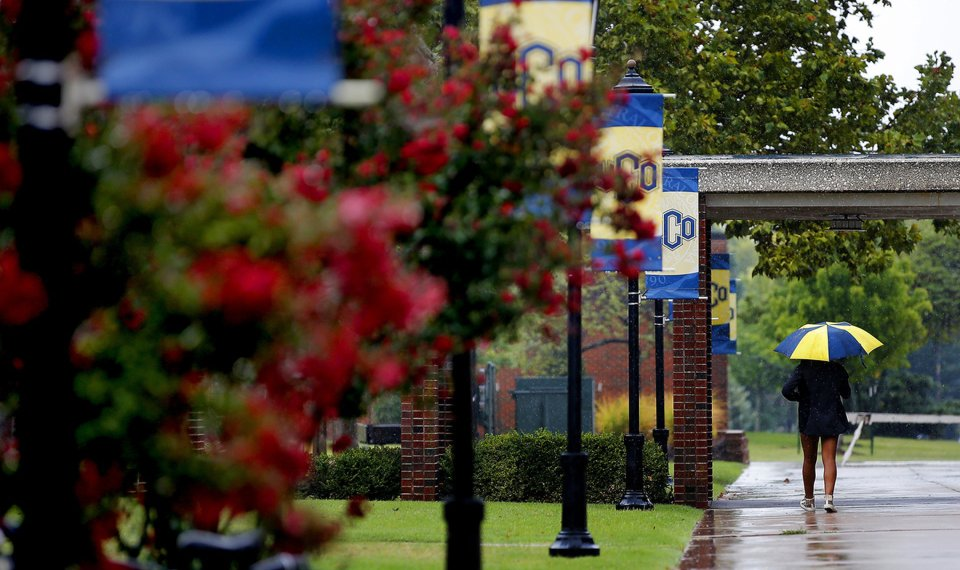 Uco Academic Calendar.Search For University Of Central Oklahoma President Narrowed To 8