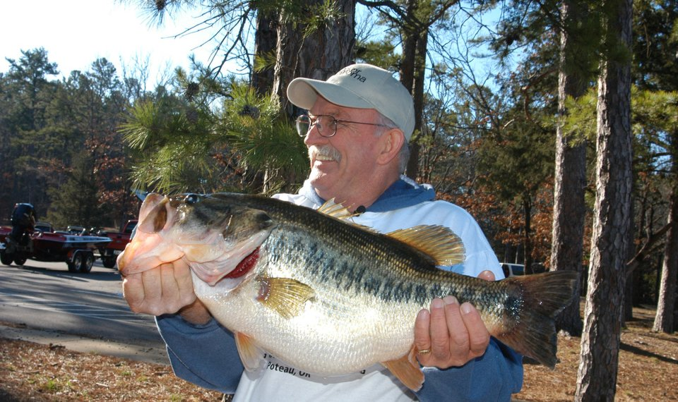 Bass Fishing Action Will Heat Up Soon