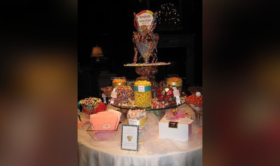 Some Fun Ideas From Wedding Receptions Involving People From Oklahoma
