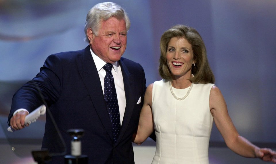 Image result for ted kennedy