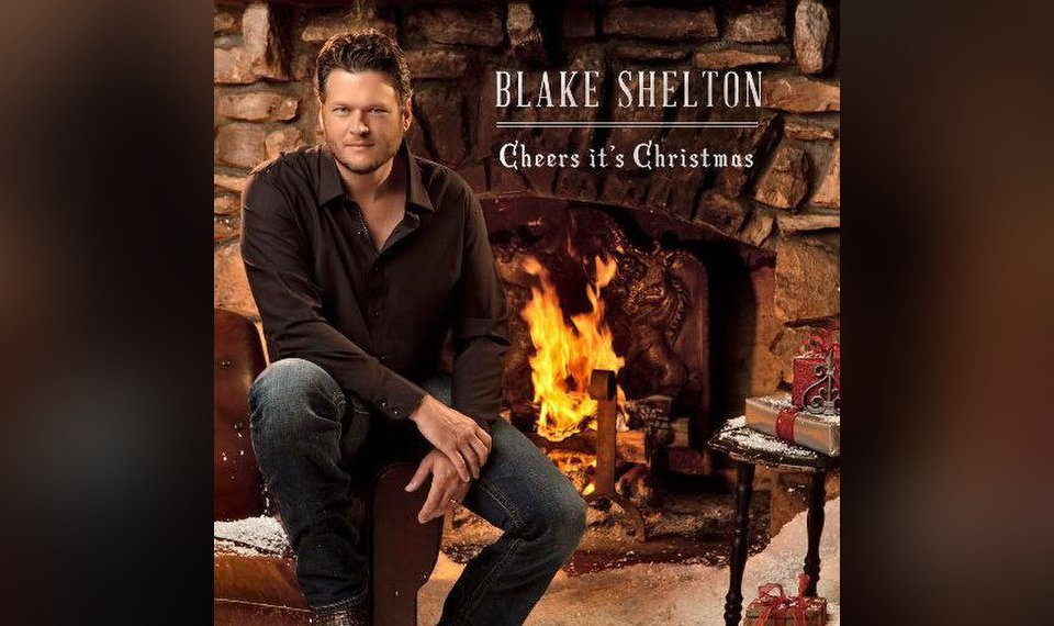 Blake Shelton Cheers Its Christmas.Cd Review Blake Shelton Cheers It S Christmas