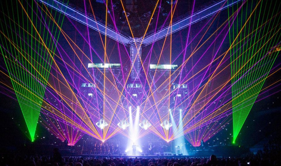 Trans-Siberian Orchestra will perform two shows Saturday at Chespeake  Energy Arena. Photo by - Trans-Siberian Orchestra Brings 'The Lost Christmas Eve' To Oklahoma
