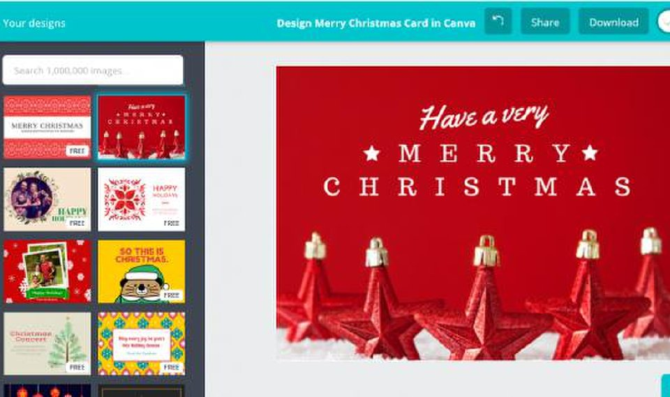 app finder top apps for creating holiday cards and invitations