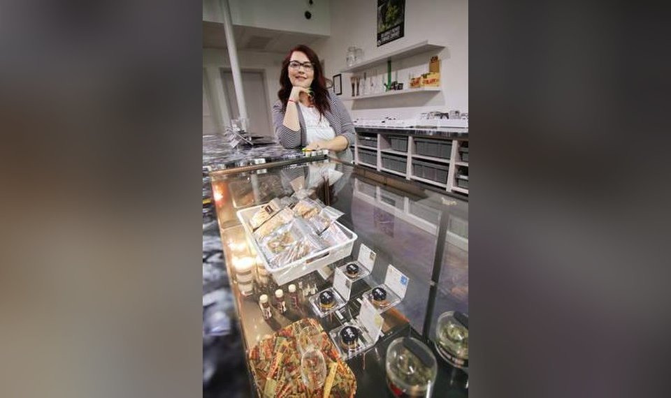 Budtenders in Oklahoma offer guidance, but lack medical training
