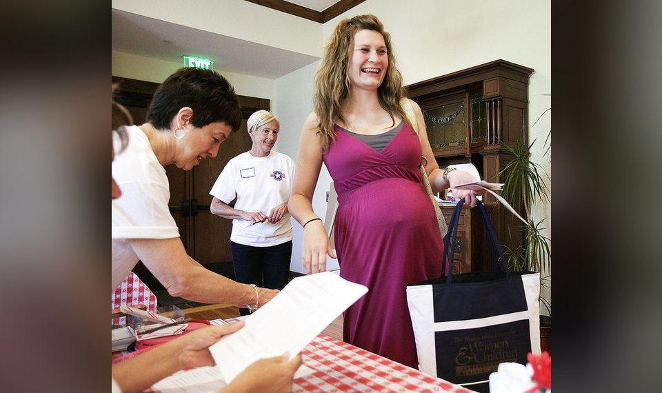 Operation Homefront Oklahoma Will Provide Baby Shower For Expectant
