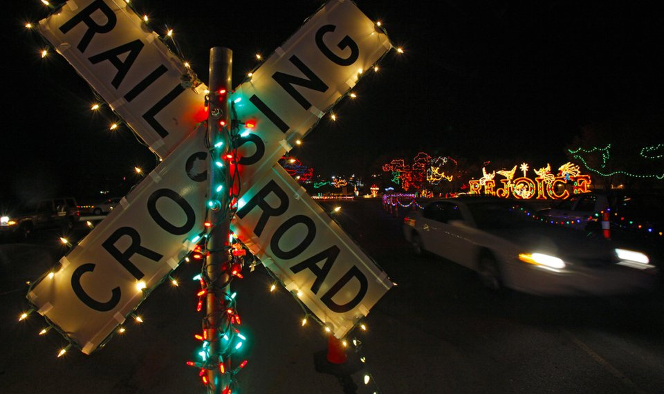 Yukon is ready to shine for the holidays