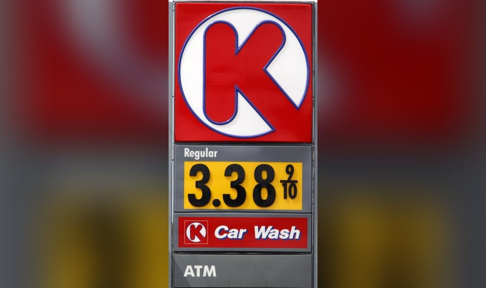 Circle K Gas Prices >> Gas Prices Likely Won T Set Record This Summer