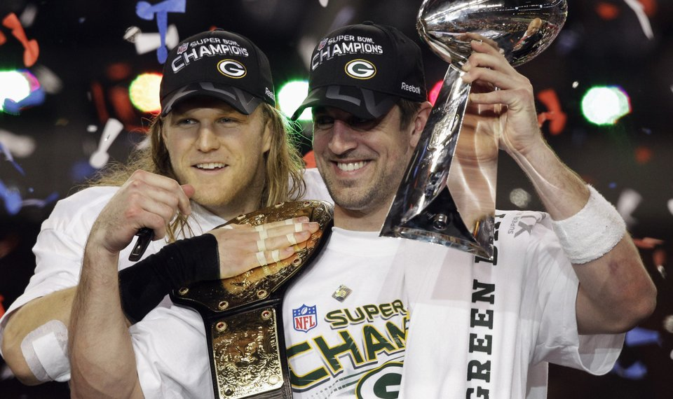 Packers Head For Super Bowl In Blur Of >> Packers Defeat Steelers 31 25 In Super Bowl