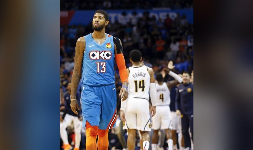 Awards finalists quickly forgotten; Thunder has had many for young...