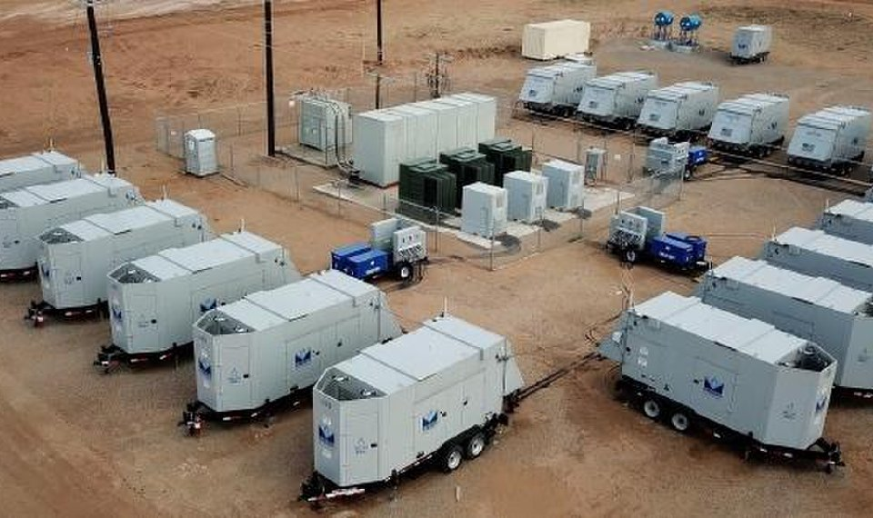 Mesa Natural Gas Solutions aims to provide reliable, flexible...