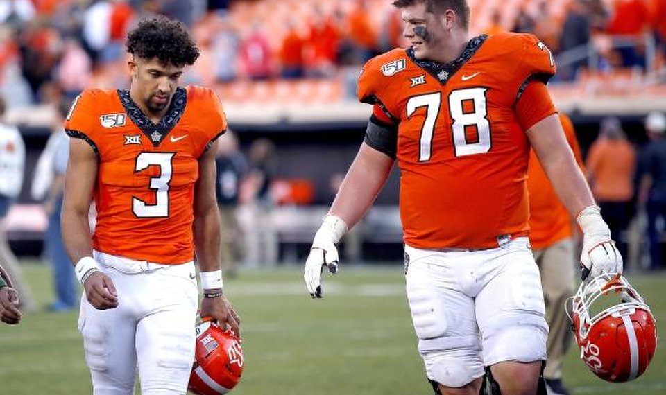 OSU football: Turnover numbers once again tell the story