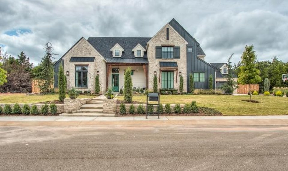 Parade Of Homes In Oklahoma City