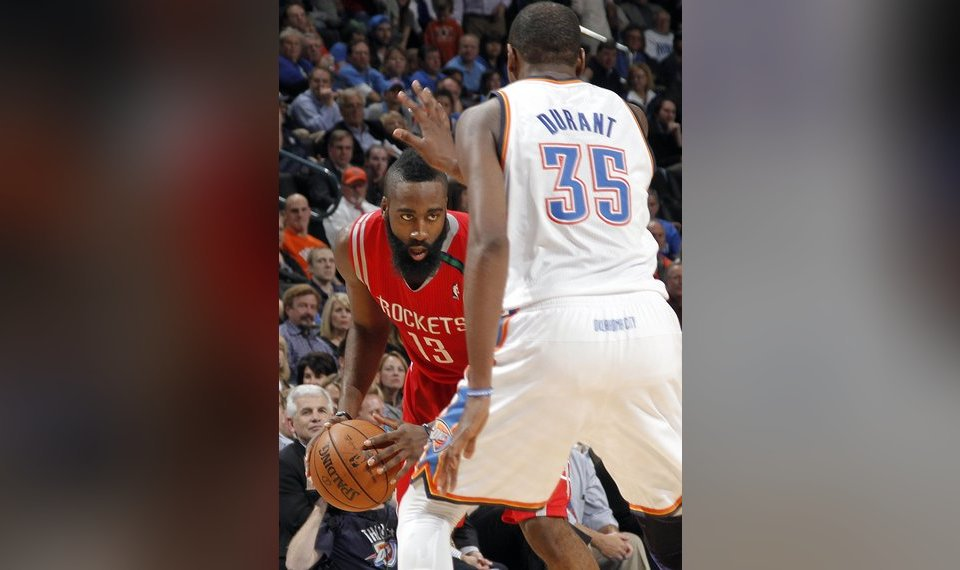 arrives 5be34 39c78 Oklahoma City Thunder playoff tickets are once again a hot item