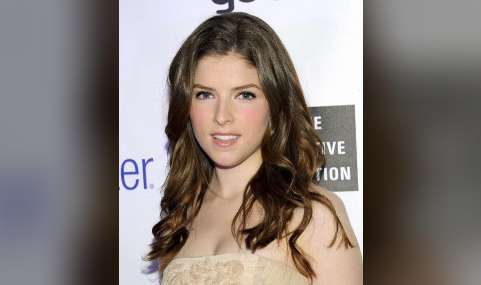 Anna Kendrick Finds Something Different With Cancer Comedy