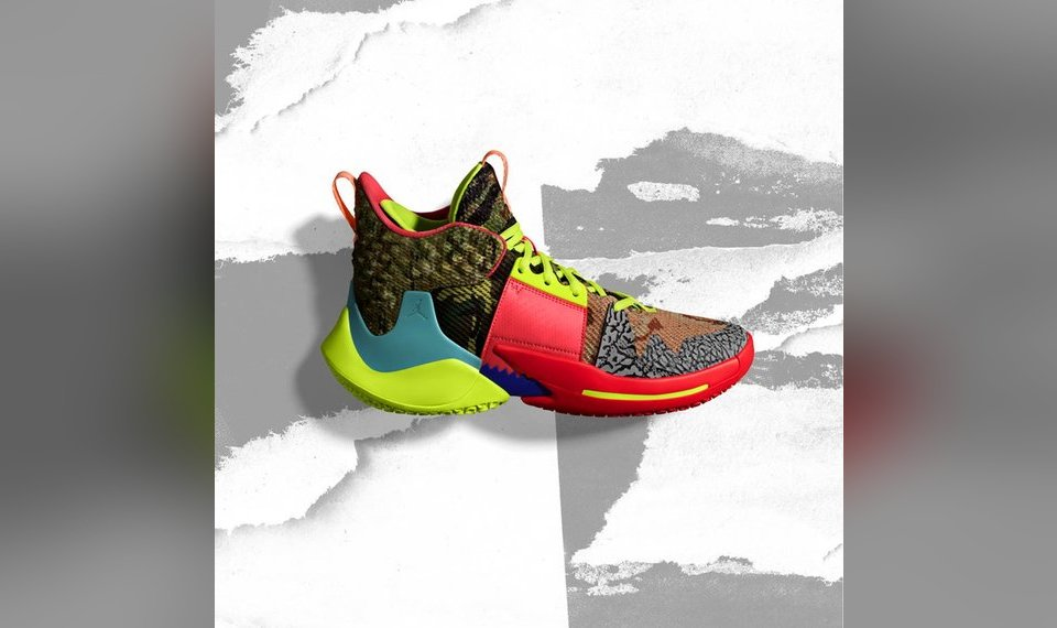 3d2eecd8341e NBA Fashion  All-Stars break out specialty shoes for weekend