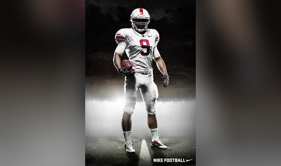 Nike Officially Releases New Ou Football Uniform