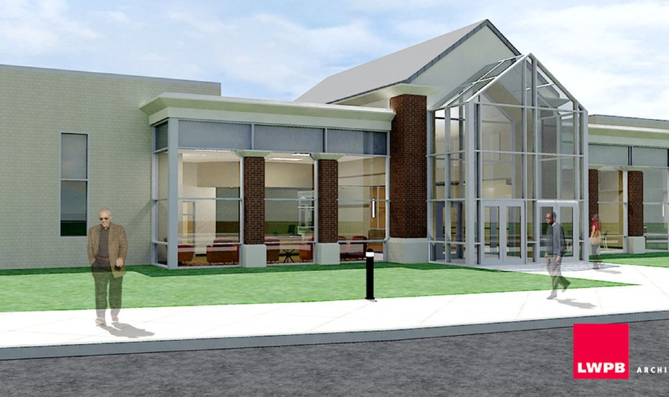 tech center ready to start new campus