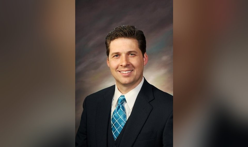 Oklahoma Sen. Shane Jett Wants to Ban Teaching Critical Race Theory in Public Schools
