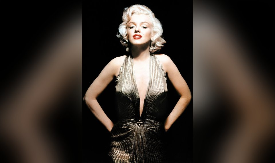 After 50 years, Marilyn Monroe remains strong celebrity brand