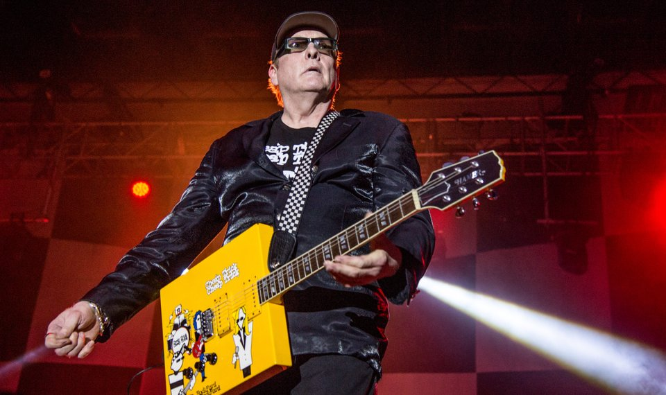 Cheap Trick Among Rocklahoma Headliners