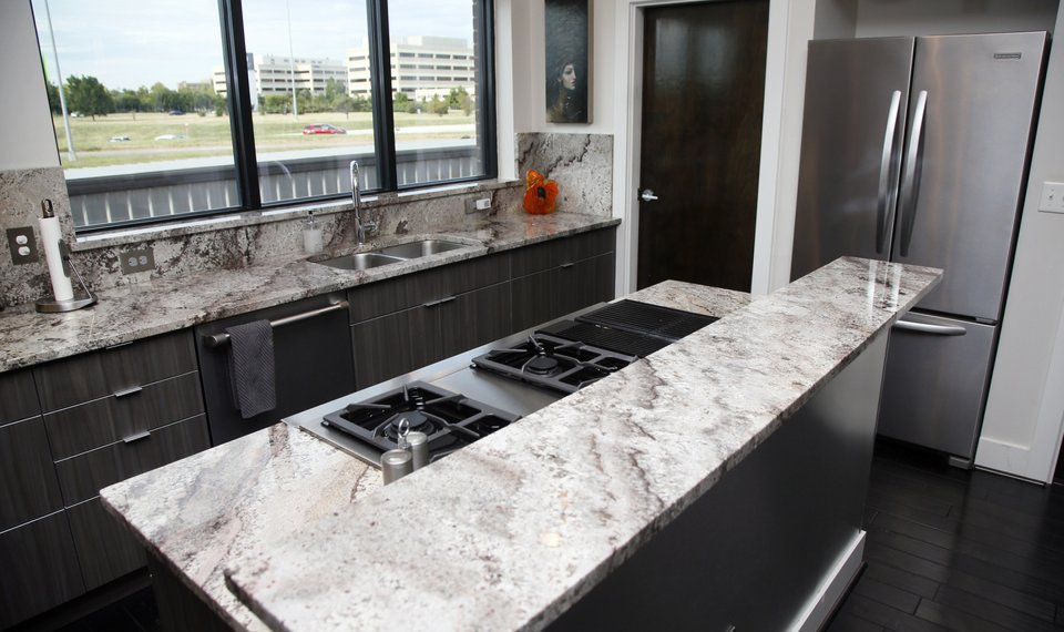 One Oklahoma couple\'s lifestyle makeover ended in the kitchen